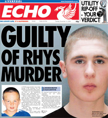Liverpool Echo