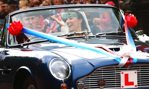 royalweddingcar