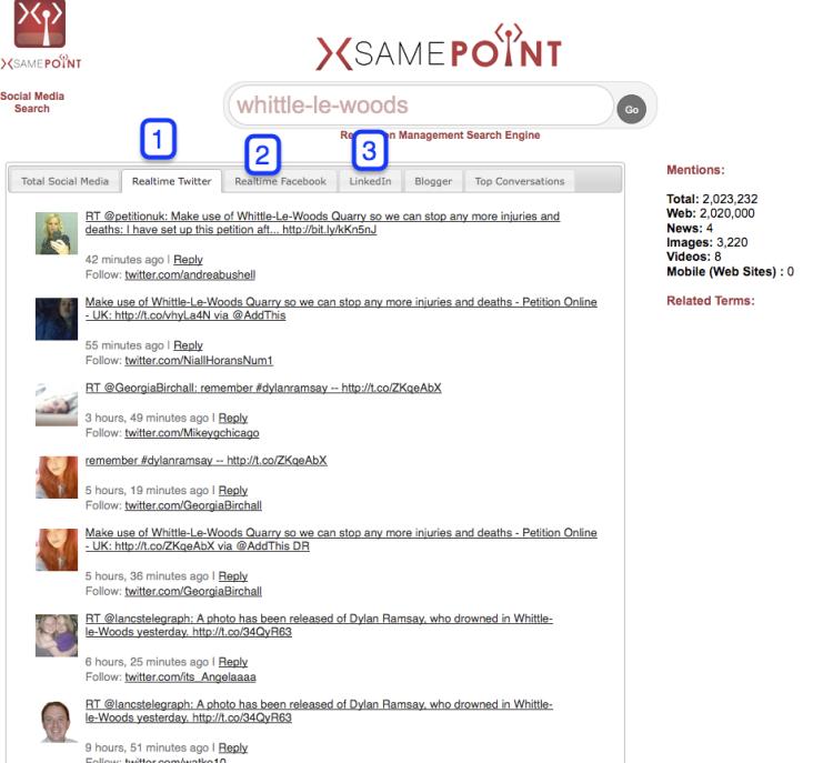 Samepoint.com