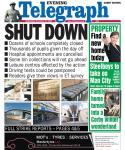 Northampton Telegraph