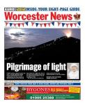 weekly worcester