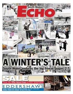 southwalesecho