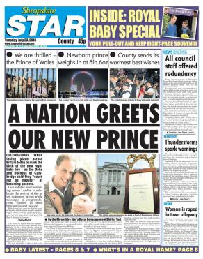 royalshropshirestar