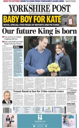 royalyorkshirepost