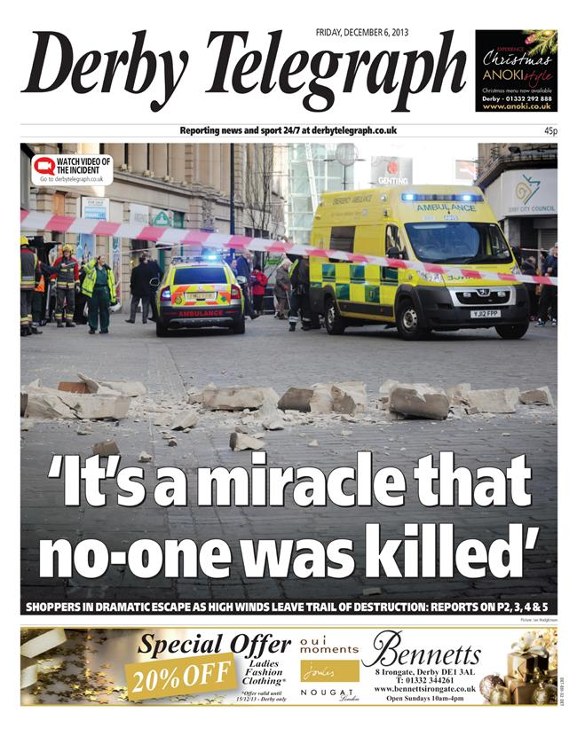 derbytelegraph