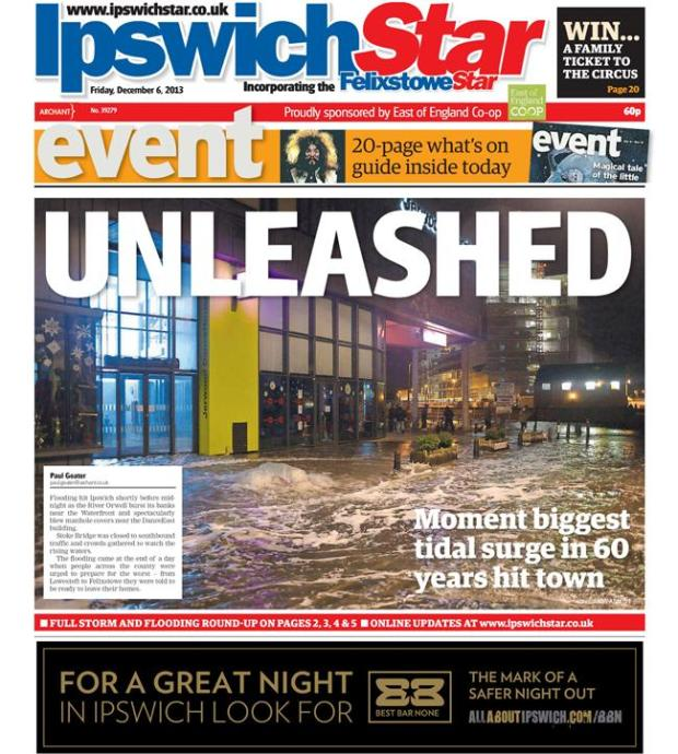 ipswich star storms