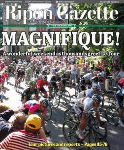 tourripon gazette