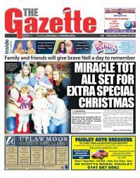 barfield gazette