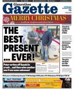 glenrothes gazette