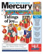 weston mercury