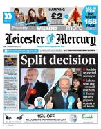 election leicester