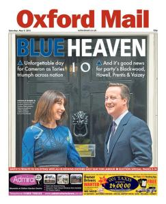 election oxfordmail