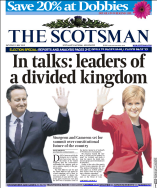 election scotsman