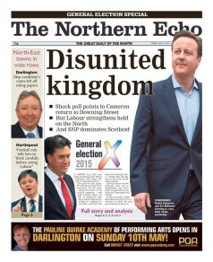 friday northern echo