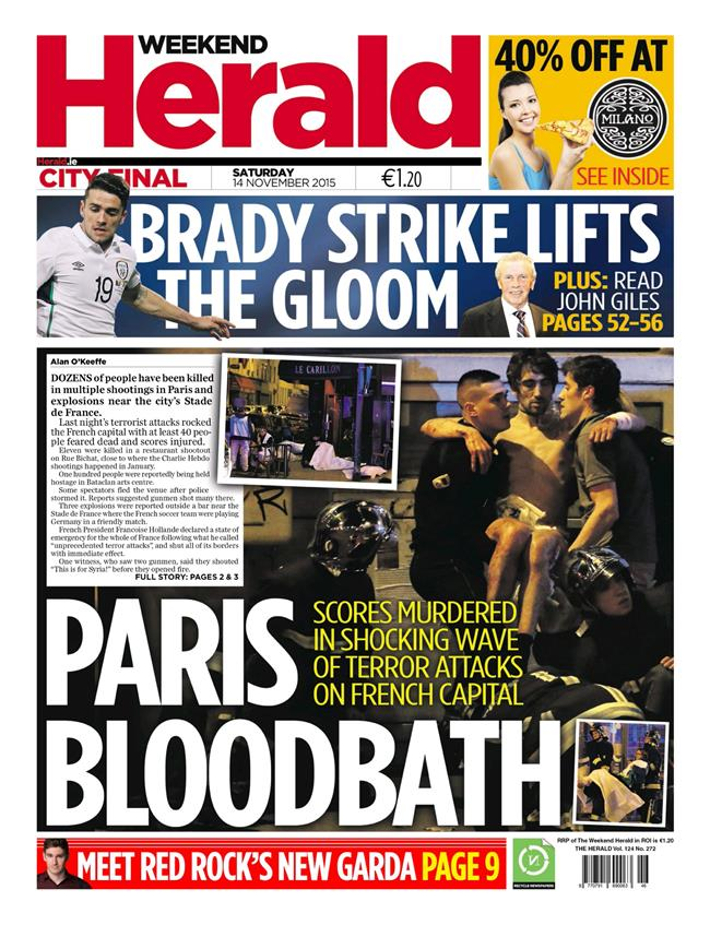Paris Herald