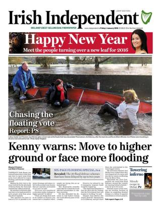 floods friday irish indo