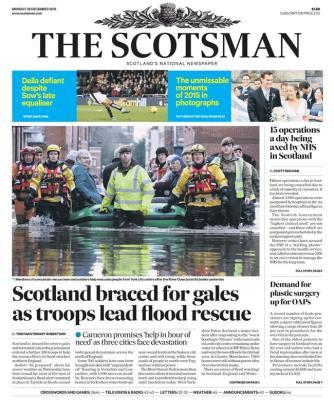 floods mon scotsman