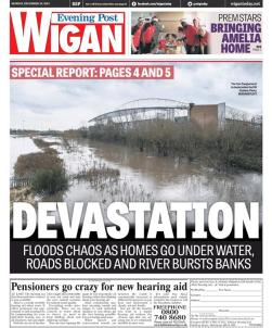 floods mon wigan