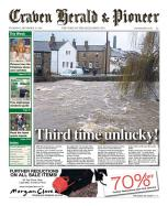 floods thurs craven