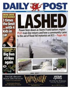 floods thurs dailyp