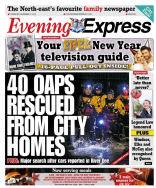 floods thurs eveningexpress