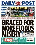 floods tue daily post tuesday