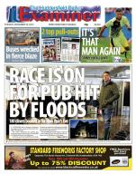 floods tue examiner