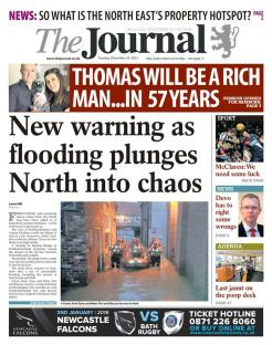 floods tue journal