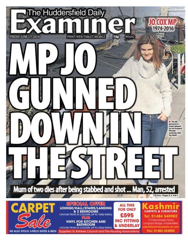MP Examiner
