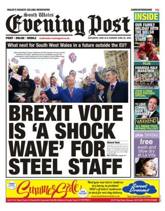 brexit swansea21