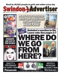 brexit swindon
