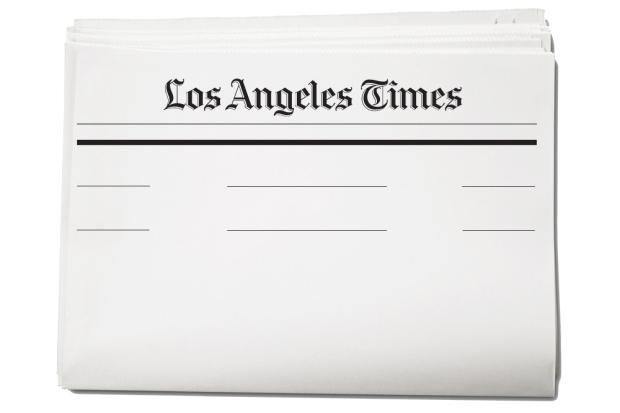 latimesnewspaper