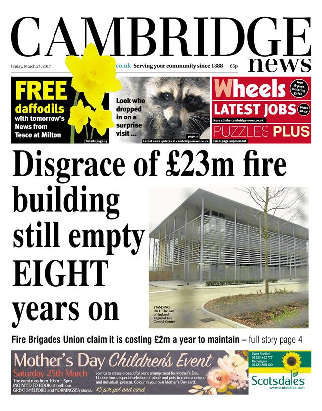 4 cambridge