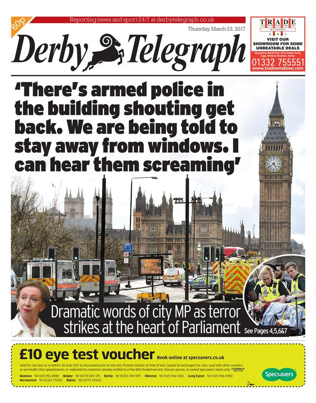 terror derby