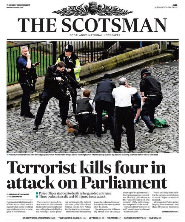 terror scotsmsn