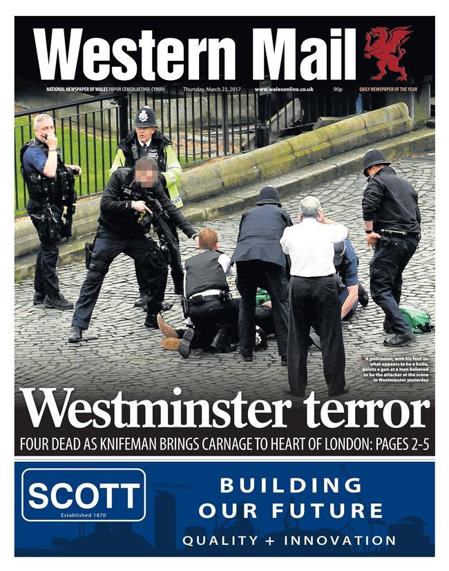 terror western