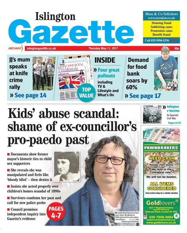 Blackpool gazette free ads