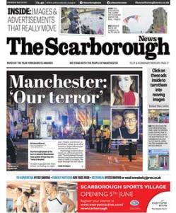horror scarborough