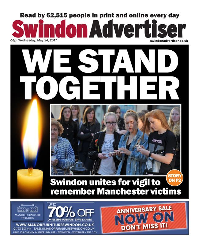 terror m swindon