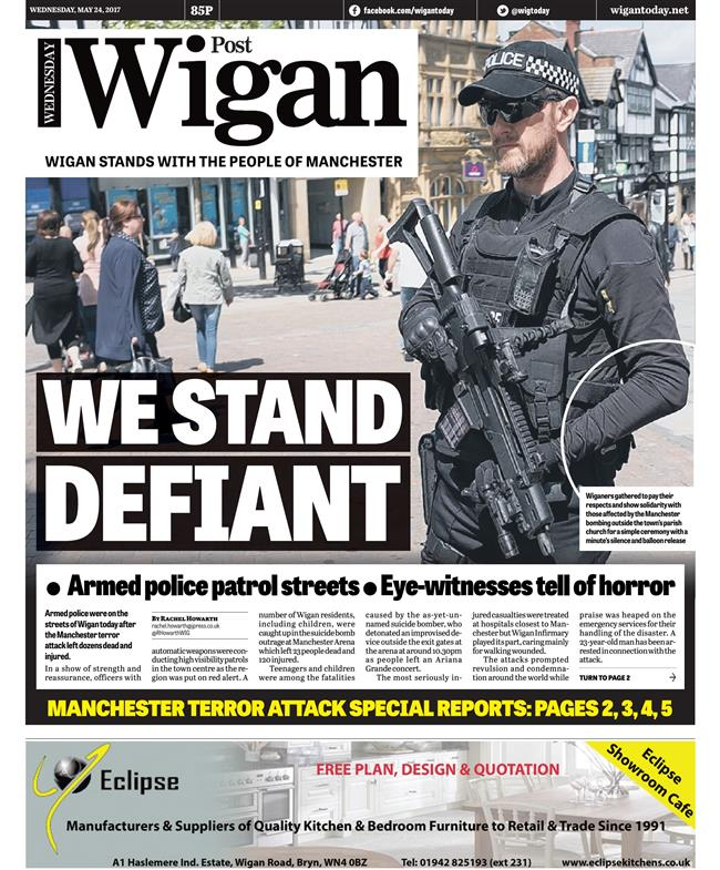 terrorm wigan