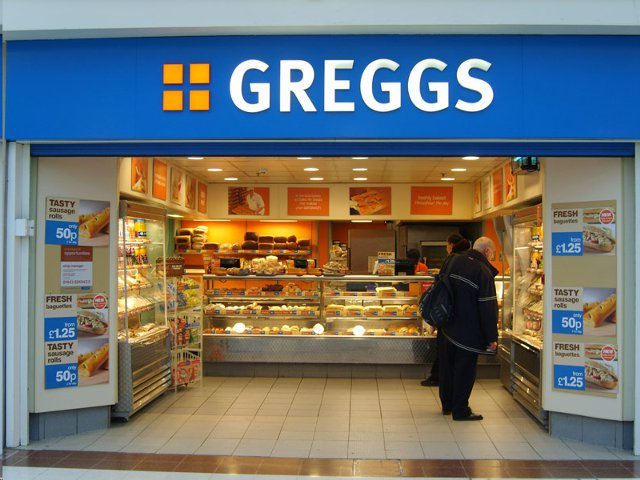 Greggs Opening Drive Thrus And The Perception Problem Caused By
